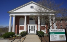 Conant Library
