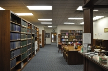 WV State Law Library