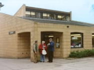 Crewkerne Library