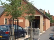 Langport Library