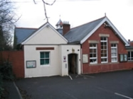Nether Stowey Library