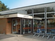 Priorswood Library
