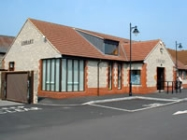 Somerton Library