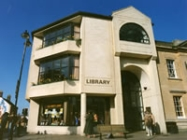 Yeovil Library