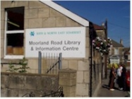 Moorland Road Library