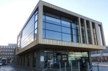 Keynsham Library