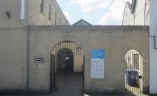 Midsomer Norton Library