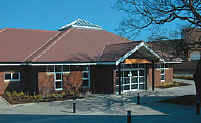 Emersons Green Library