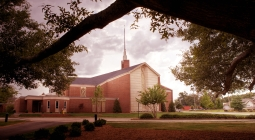 Westminster Presbyterian Church in Greenville, SC