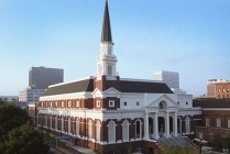 First Baptist Church -- Columbia SC