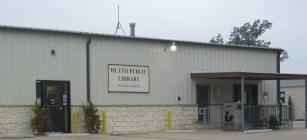 Hutto Public Library