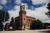 Boyne Regional Library