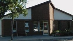 Lac du Bonnet Regional Library