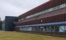 Leaf Rapids Public Library