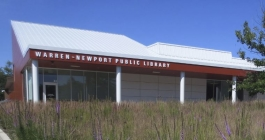 Warren-Newport Public Library District