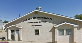 Bowsman Library