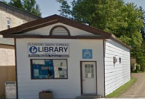 Glenboro/South Cypress Branch Library