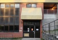 Boiestown Community-School Library