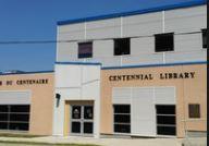 Campbellton Centennial Public Library
