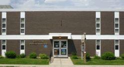 Dalhousie Centennial Library