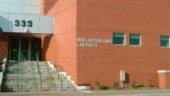 Dieppe Public Library