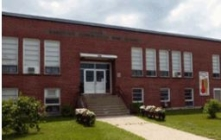 Doaktown Community-School Library