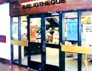 Bibliothèque Dr. Marguerite-Michaud