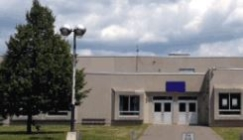 Nashwaaksis Public-School Library