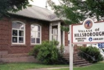 Hillsborough Public Library