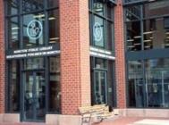 Moncton Public Library