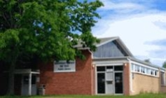 Oromocto Public Library