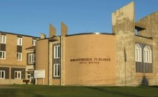 Bibliothèque publique de Petit-Rocher