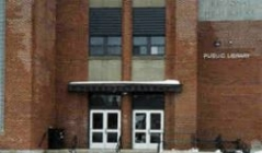 Plaster Rock Public School Library