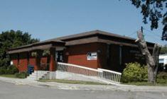 Richibouctou Public Library