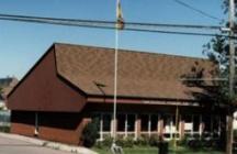 Sackville Public Library