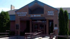 Bibliothèque publique La Moisson de Saint-Quentin