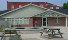 Saint Croix Public Library