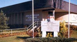 Dr. Lorne J. Violette Public Library