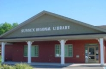 Sussex Regional Library