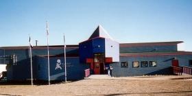 Iqaluit Centennial Library