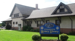 Summerside Rotary Library