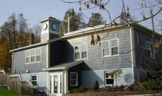 Tyne Valley Public Library