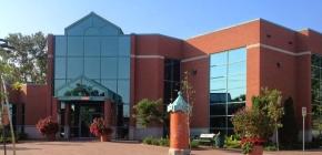Bibliothèque municipale d'Alma