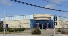 Bibliothèque municipale de Chibougamau