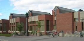 Bibliothèque publique de Dollard-des-Ormeaux