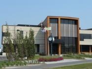 Bibliothèque municipale de Sainte-Julie