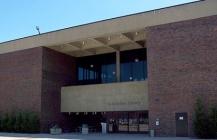 E.H. Butler Library