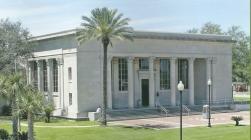 Gates Memorial Library