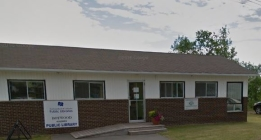 Botwood Public Library