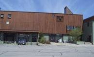 Churchill Falls Public Library